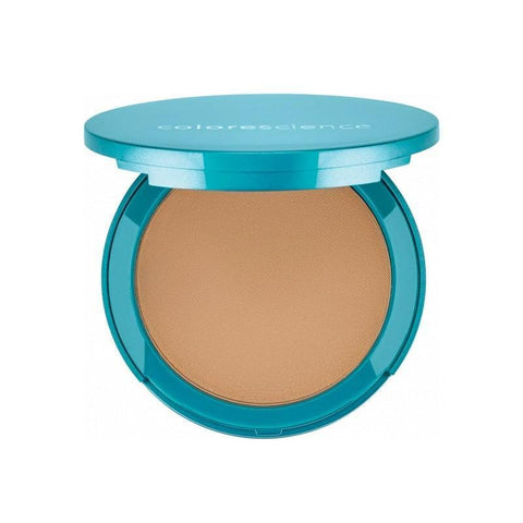 """Colorescience Natural Finish Pressed Foundation"" SPF 20 - Beautyshop.lt"