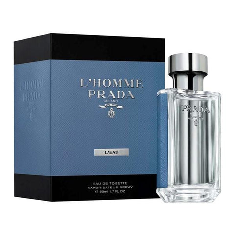 Prada L'homme EDT - Beautyshop.ie