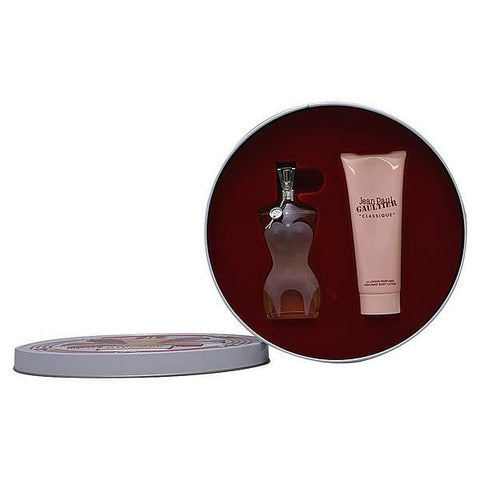 Women's Perfume Set Classique Jean Paul Gaultier (2 pcs)