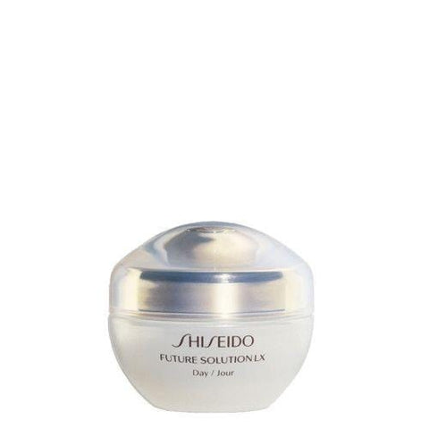Shiseido Future Solution LX Total Protective Cream SPF 20 - Beautyshop.pl