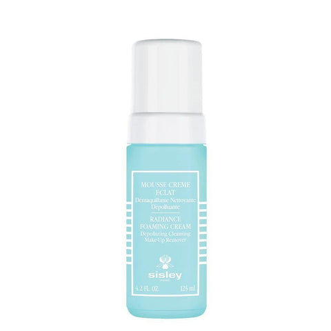 Sisley Paris Radiance Foaming Cream Depolluting Cleansing Make-Up Remover - Beautyshop.it