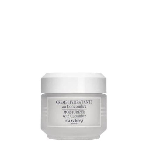 Crema idratante al cetriolo Sisley Paris - Beautyshop.it