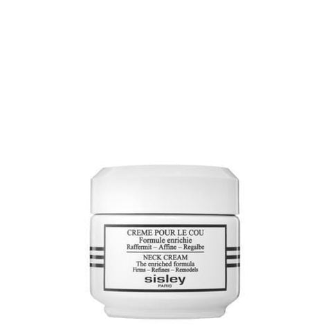 Sisley Paris Neck Cream Enriched Formula - Beautyshop.it