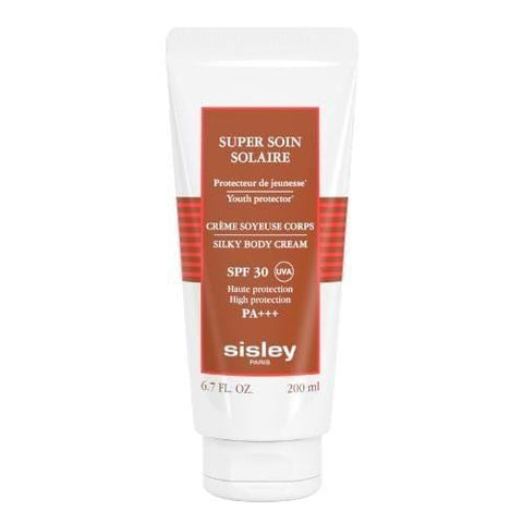 Sisley Paris Crema Solare Corpo SPF30 - Beautyshop.it