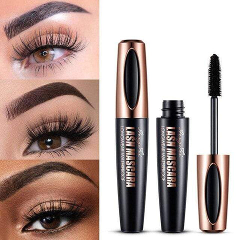 Liquid Lash Extensions Mascara - Beautyshop.cz