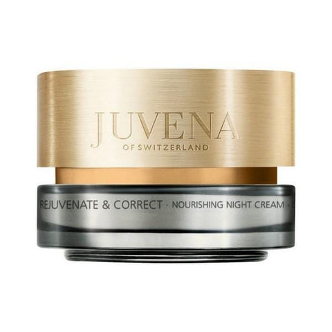 Nourishing Facial Cream Skin Rejuvenate Juvena