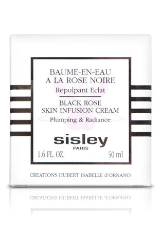 Sisley Black Rose Skin Infusion Cream Plumping & Radiance 50ml - Beautyshop.ie