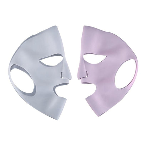 Skin Perfecting Reusable Silicone Face Mask - Beautyshop.ie