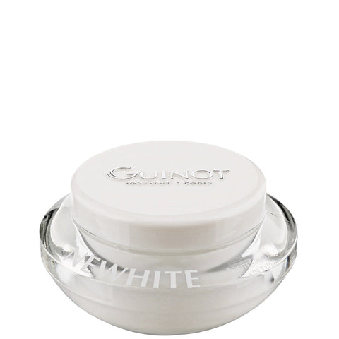 Guinot Newhite Créme Nuit Eclaircissante Night Cream Lightening 50ml / 1.6 fl.oz.