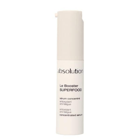Absolution Le Booster Superfood (15ml) - Beautyshop.ie