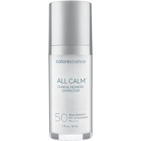 Colorescience All Calm Clinical Redness Corrector SPF 50 - Beautyshop.ie