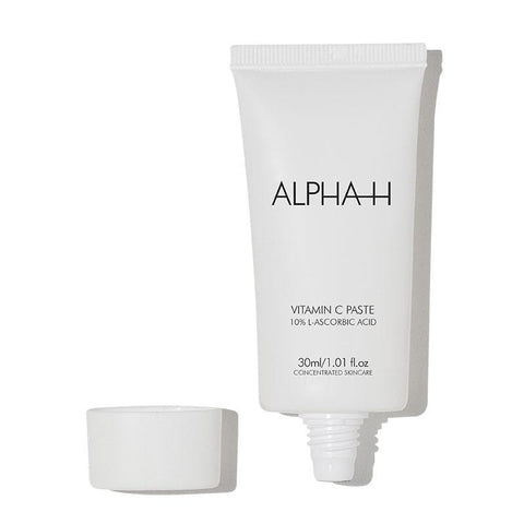 Alpha-H Vitamin C Paste 10% L-Ascorbic Acid (30ml) - Beautyshop.ie