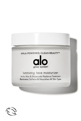 Alo Luminizing Facial Moisturizer - 50ml