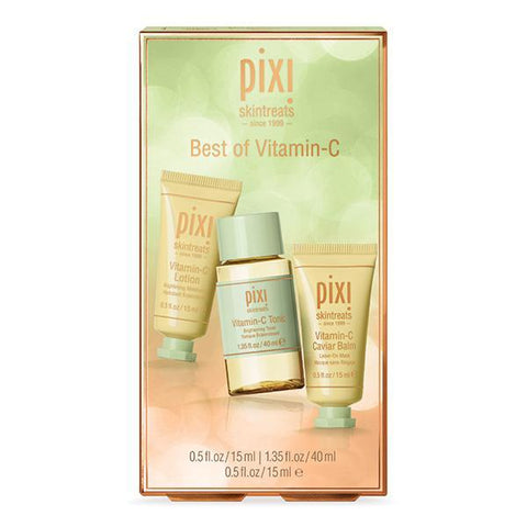 Pixie Beauty Best of Vitamin-C
