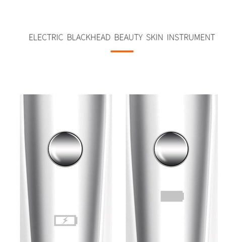Blackhead Remover Skin Care Pore Vacuum - New Premium 2020