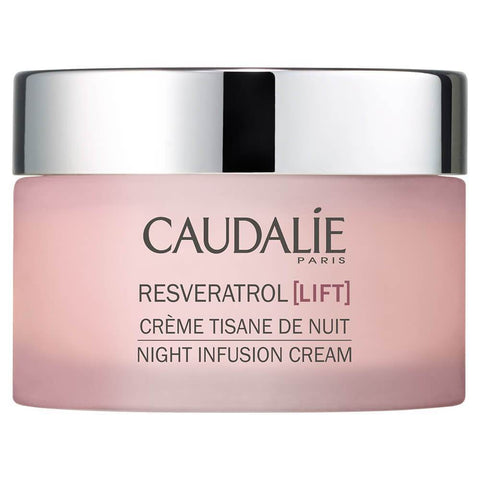 Crema de infuzie Caudalie Resveratrol Night 50 ml - Beautyshop.ie