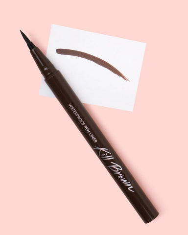 Waterproof Pen Liner - Beautyshop.ie