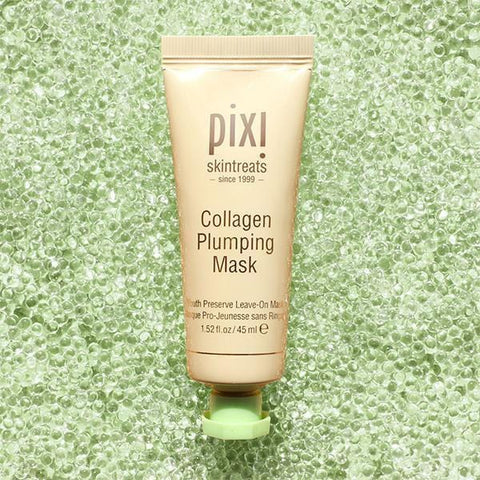 Plnivá maska ​​Pixi Beauty Collagen