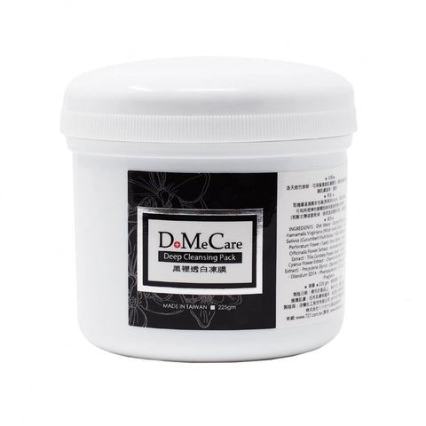 DMC (DoMeCare) Deep Cleaning Jelly Mask - Beautyshop.cz