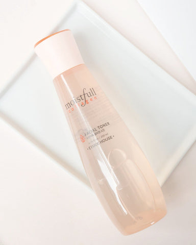 Moistfull Collagen Facial Toner - Beautyshop.ie