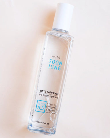 SoonJung pH 5.5 Relief Toner - Beautyshop.ie