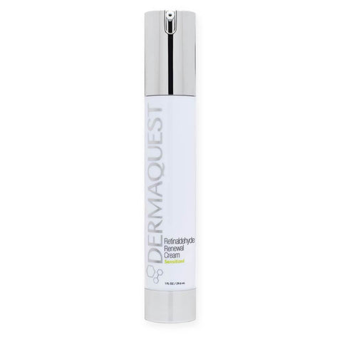 DermaQuest Retinyldehyde Renewal Cream 29.6 ml
