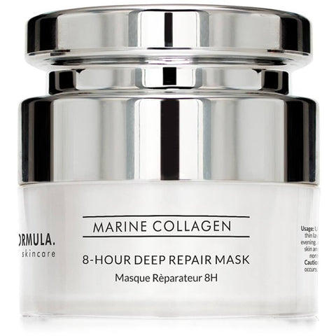 Doctors Formula 8-Hour Deep Repair Mask 50ml - Beautyshop.ie