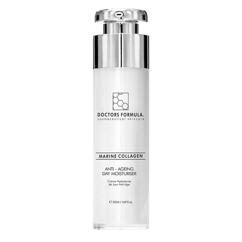 Lekarze Formula Anti-Aging Day Moisturizer 50ml