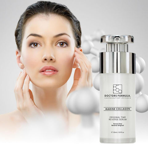 Liječnici Formula Original Time Reverse Serum 30ml - Beautyshop.ie