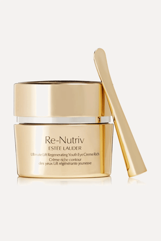 ESTÉE LAUDER Re-Nutriv Ultimate Lift Regenerating Youth Eye Creme Rich - 15ml - Beautyshop.ie