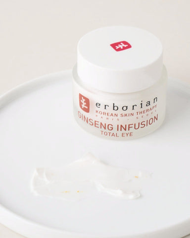 Ginseng Infusioa Total Eye