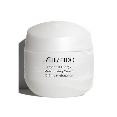 Essential Energy by Shiseido Crema de zi SPF20 50ml - Beautyshop.ie