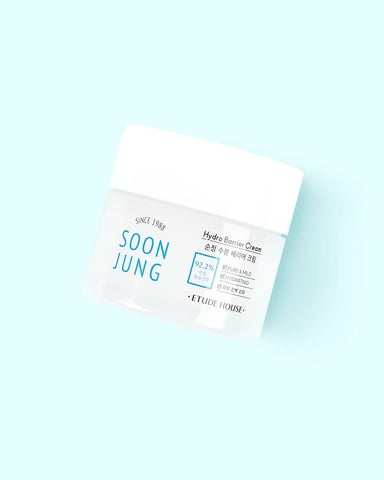 Soonjung Hydro Barrier Cream - Beautyshop.ie