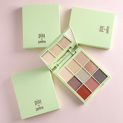 Pixi Beauty Eye Effects - Beautyshop.sk