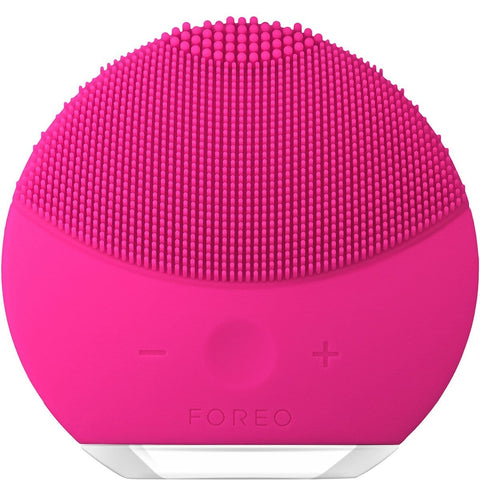 FOREO LUNA mini 2 T-Sonic Facial Cleansing Brush - Beautyshop.se