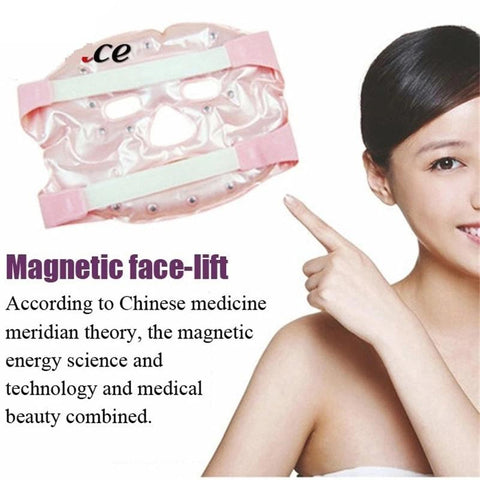 Magnetic Face Lift
