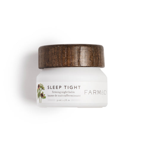 Farmacy Sleep Tight Firming Night Balm 50ml