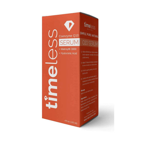 Timeless Coenzyme Q10 Serum - Beautyshop.ie