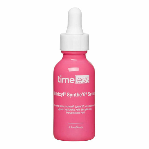 Timeless Matrixyl Synthe'6 Serum - Beautyshop.ie
