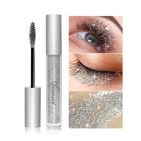 Mascara cu diamante spumante - Beautyshop.ie