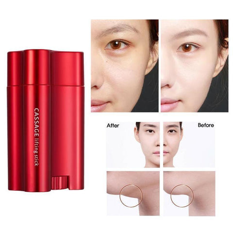 Cassage Lifting Stick Anti-wrinkle Firming Brighten Skin Massager