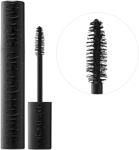 Pogrubiający tusz do rzęs KVD Vegan Beauty Go Big Or Go Home - Beautyshop.ie