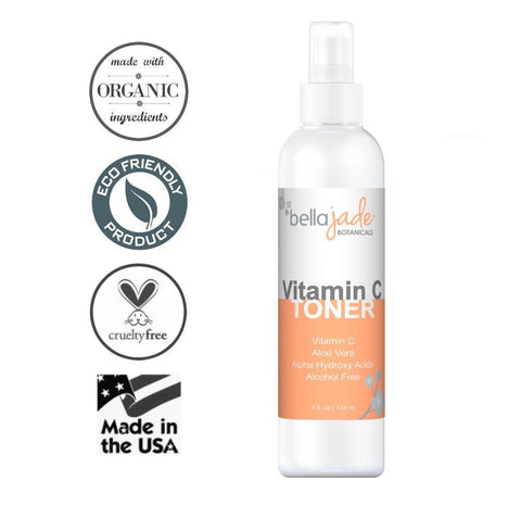 Tonico viso alla vitamina C - Beautyshop.it