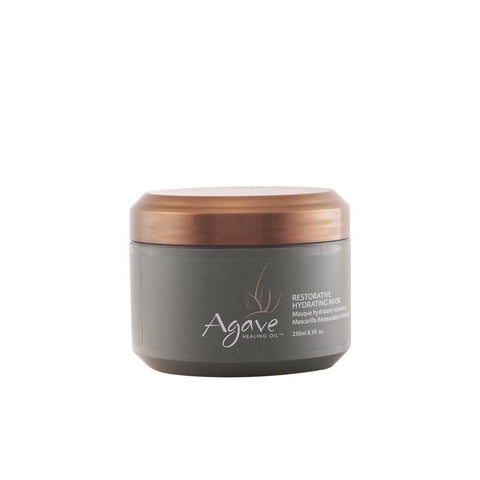 Agave HEALING OIL resorative hydrating mask 250 ml