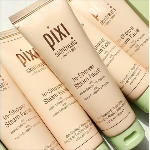 Pixi Beauty In-Shower Steam Facial - Beautyshop.ie