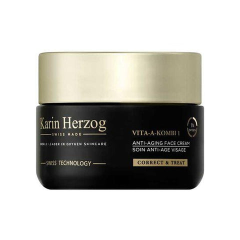 Karin Herzog Anti Ageing Face Cream Vita-A-Kombi 1 50ml