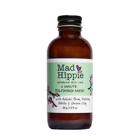 Mad Hippie 2-Minute Polishing Mask (35g) - Beautyshop.ie