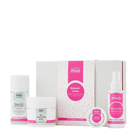 Bloomin' Lovely Pamper Pack - Beautyshop.ie