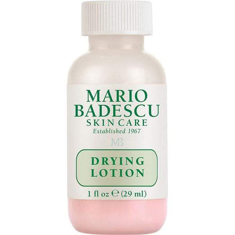 Mario Badescu - Drying Lotion Glass - 29ml - Beautyshop.dk