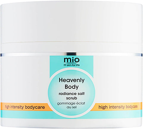 Mio Skincare Exfoliante de sal Heavenly Body Radiance 300g - Beautyshop.ie